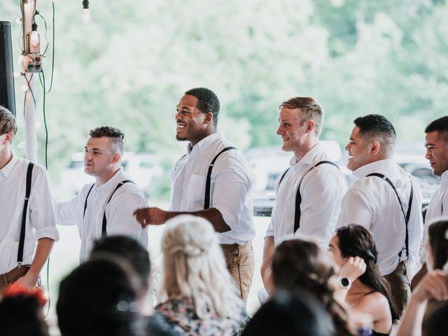 Troy and Hayley's Wedding in Conroe, Texas 17