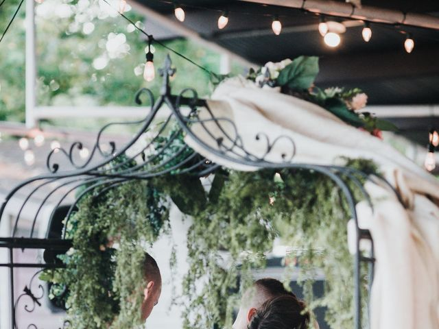 Troy and Hayley's Wedding in Conroe, Texas 18