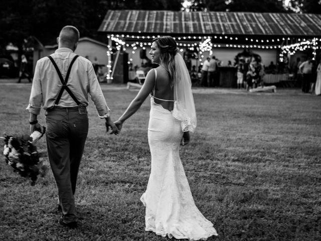 Troy and Hayley's Wedding in Conroe, Texas 26