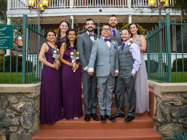 Marcus and Patrick's Wedding in Tucson, Arizona 2
