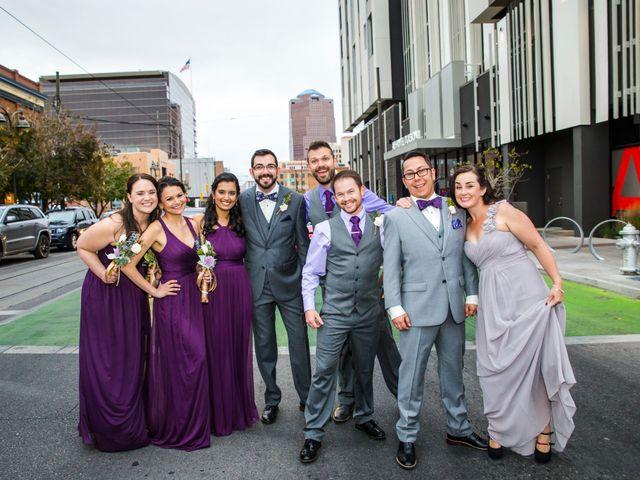 Marcus and Patrick's Wedding in Tucson, Arizona 4