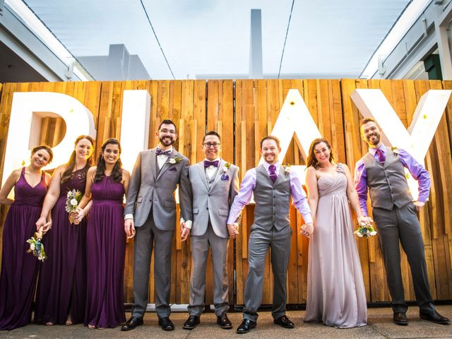 Marcus and Patrick's Wedding in Tucson, Arizona 5