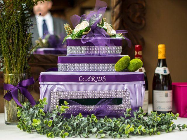 Marcus and Patrick's Wedding in Tucson, Arizona 8