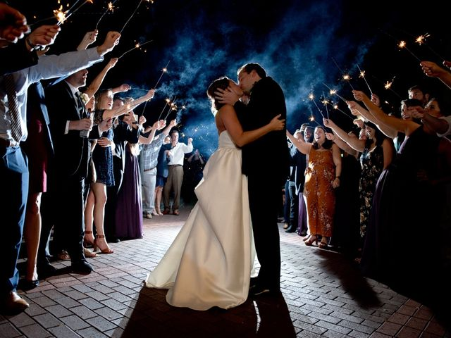 Dan and Nikki's Wedding in Greenville, South Carolina 3