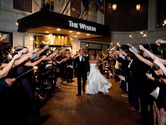 Dan and Nikki's Wedding in Greenville, South Carolina 4