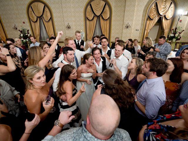 Dan and Nikki's Wedding in Greenville, South Carolina 6