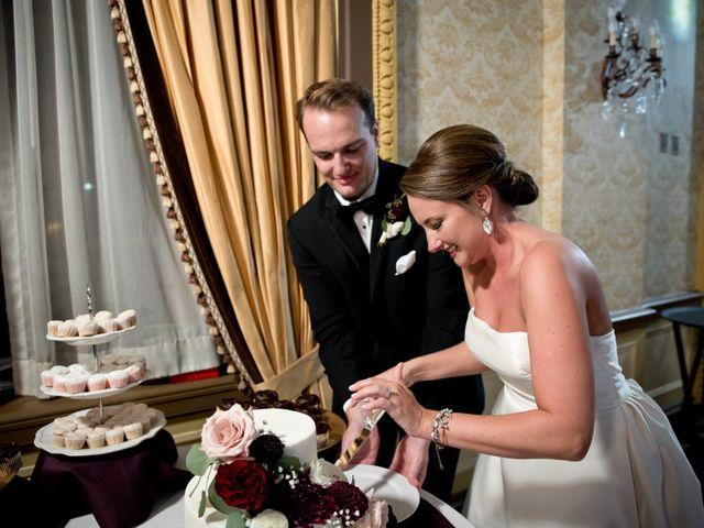 Dan and Nikki's Wedding in Greenville, South Carolina 9