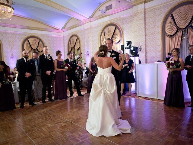 Dan and Nikki's Wedding in Greenville, South Carolina 11