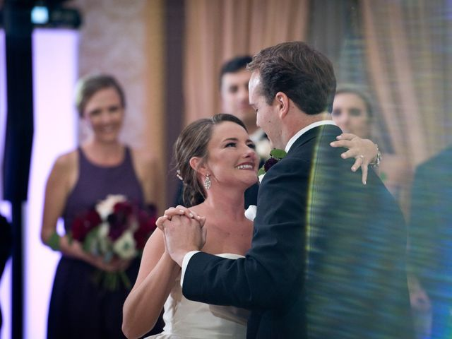 Dan and Nikki's Wedding in Greenville, South Carolina 12