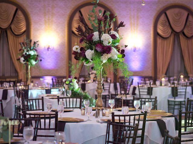 Dan and Nikki's Wedding in Greenville, South Carolina 21