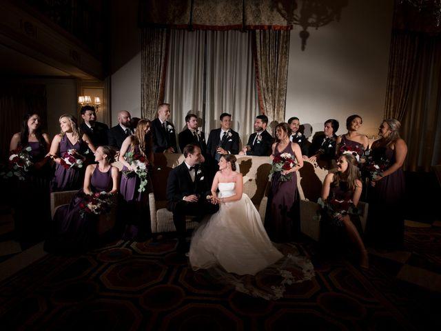 Dan and Nikki's Wedding in Greenville, South Carolina 1