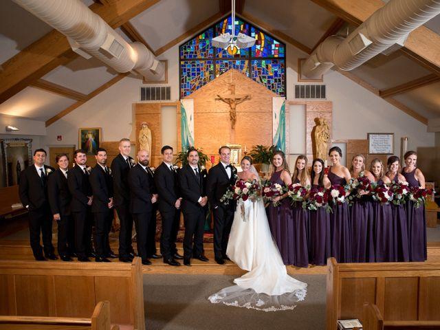 Dan and Nikki's Wedding in Greenville, South Carolina 33