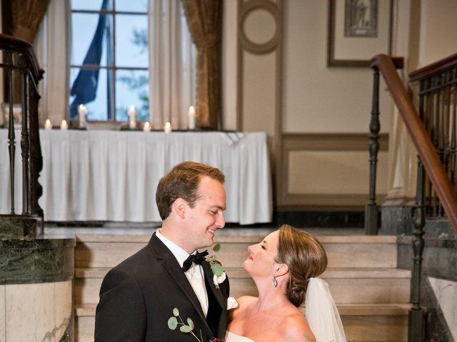 Dan and Nikki's Wedding in Greenville, South Carolina 39