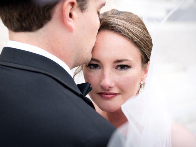 Dan and Nikki's Wedding in Greenville, South Carolina 2