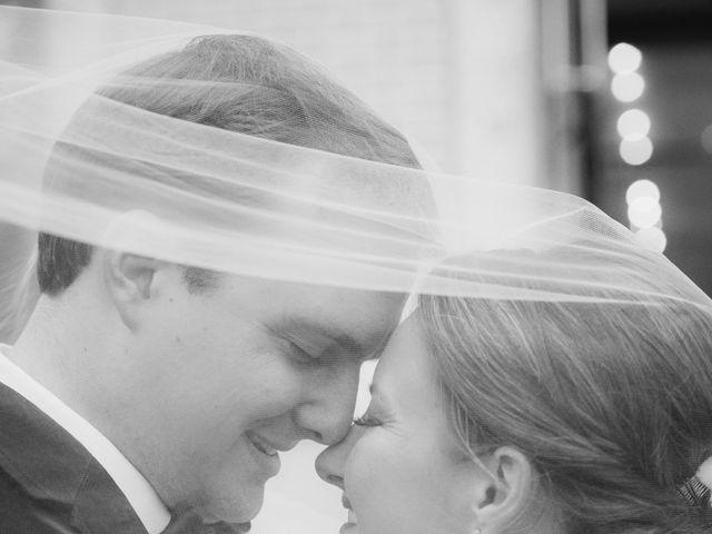 Dan and Nikki's Wedding in Greenville, South Carolina 40