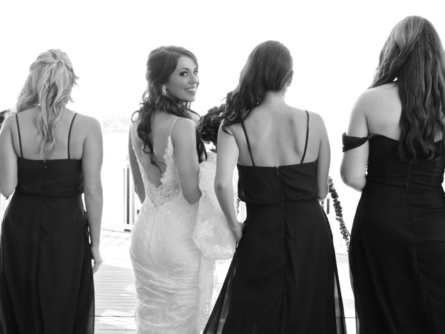 Tom and Lindsey's Wedding in Key West, Florida 22