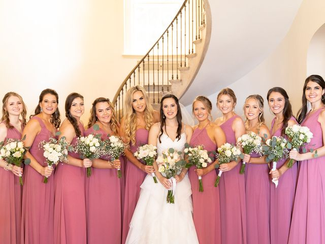Trey and Hannah's Wedding in Saint Johns, Florida 21
