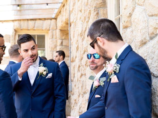 Trey and Hannah's Wedding in Saint Johns, Florida 22