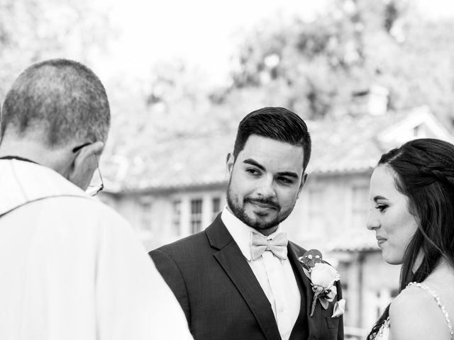Trey and Hannah's Wedding in Saint Johns, Florida 25