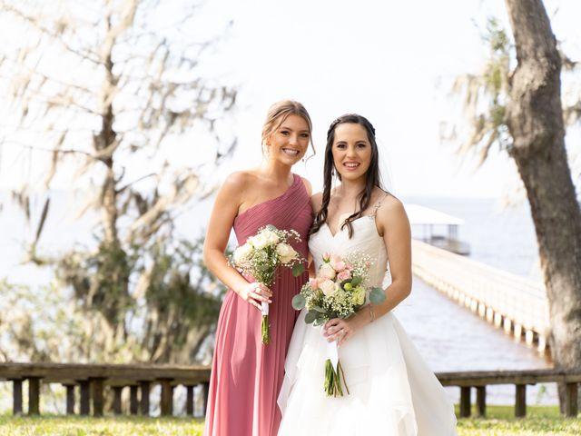 Trey and Hannah's Wedding in Saint Johns, Florida 26