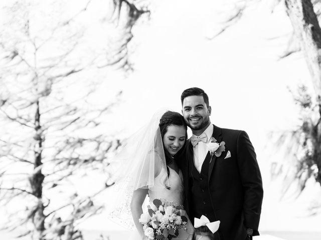 Trey and Hannah's Wedding in Saint Johns, Florida 27