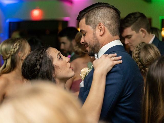 Trey and Hannah's Wedding in Saint Johns, Florida 33