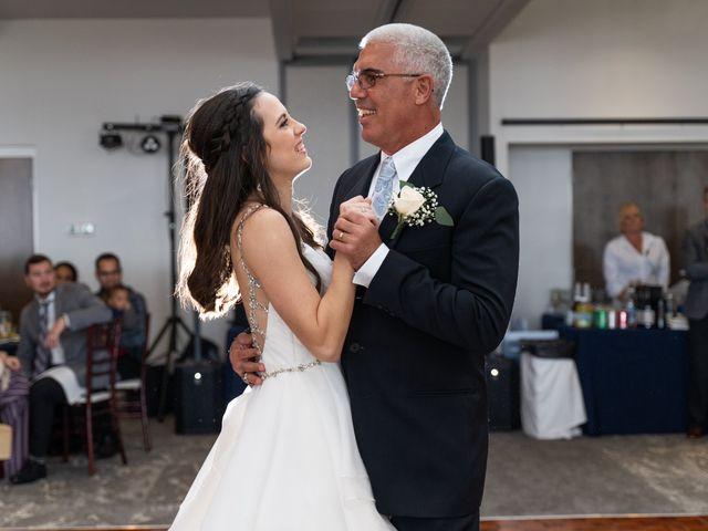 Trey and Hannah's Wedding in Saint Johns, Florida 34