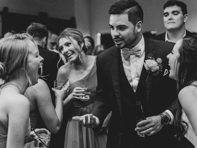 Trey and Hannah's Wedding in Saint Johns, Florida 36