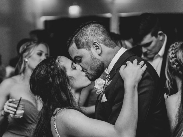 Trey and Hannah's Wedding in Saint Johns, Florida 38