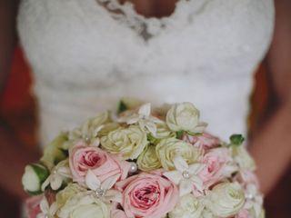 Missy and Jason's Wedding in Bloomfield Hills, Michigan 4