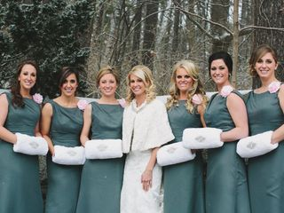 Missy and Jason's Wedding in Bloomfield Hills, Michigan 5