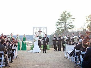 The wedding of Kenneth and Sydney 3