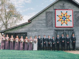 Max and Allyssa's Wedding in Nashville, Tennessee 15