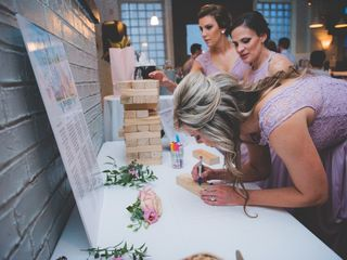 The wedding of Beth and Jen 3