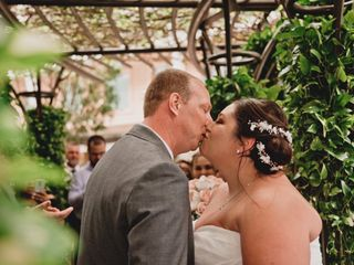 The wedding of Brianna  and Neil 3