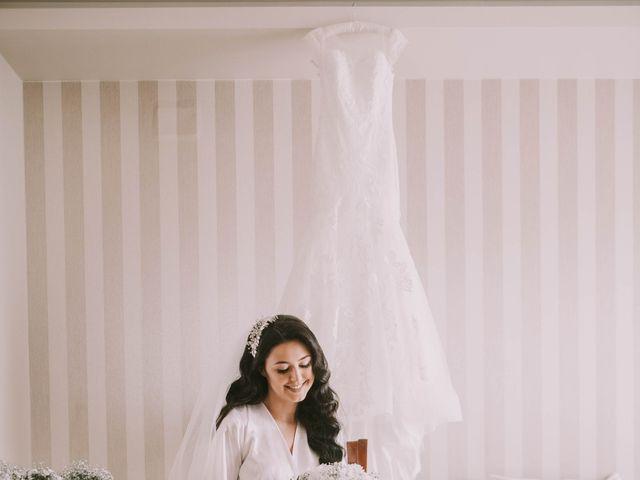 Paul and Bianca's Wedding in Detroit, Michigan 29