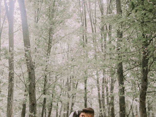 Paul and Bianca's Wedding in Detroit, Michigan 48