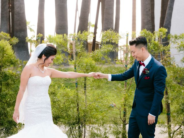 The wedding of Aylton and Jessica