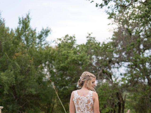 Brandon and Nikki's Wedding in Georgetown, Texas 24
