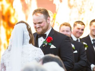 The wedding of Deanna and Christopher 3