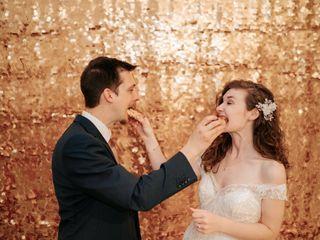 The wedding of Doug and Shelby 3