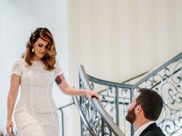 Justin Powers and Jennifer Scott's Wedding in Oklahoma City, Oklahoma 2