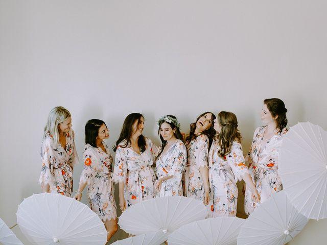 Austin and Brandie's Wedding in Scottsdale, Arizona 2