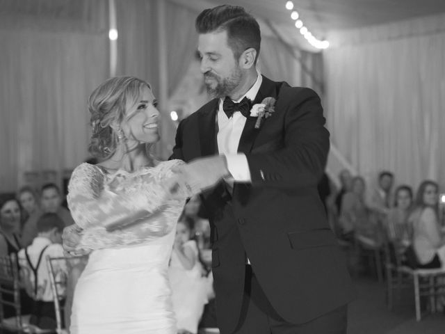 Luke and Aimee's Wedding in Nashville, Tennessee 8