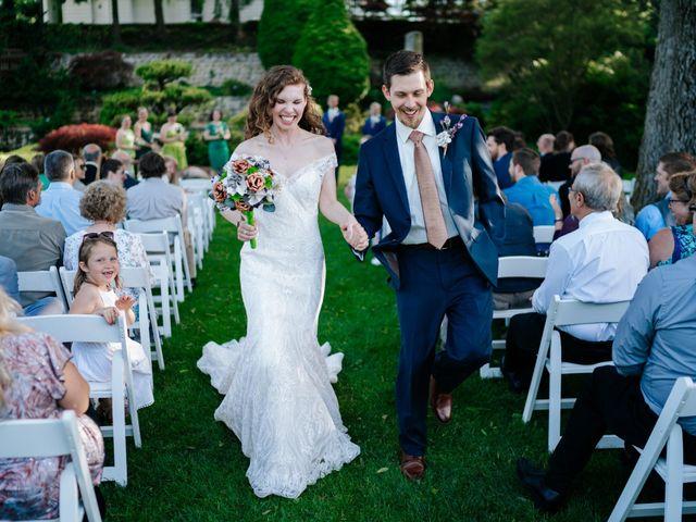 Shelby and Doug's Wedding in Elmore, Ohio 2