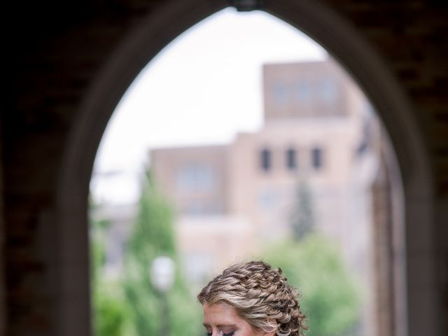 Robby and Kelly's Wedding in South Bend, Indiana 19