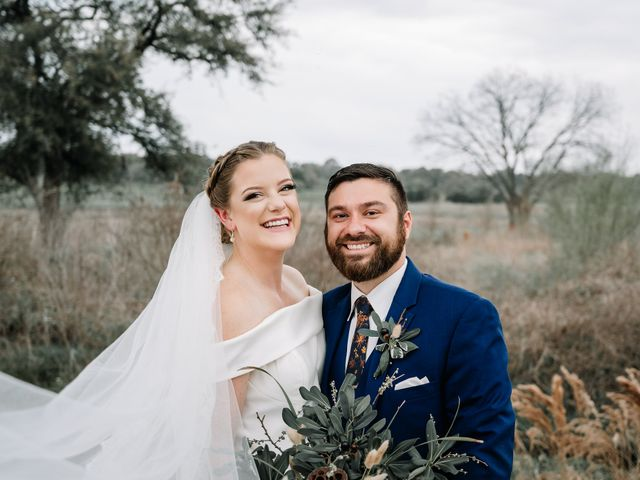 The wedding of Anna and Michaell