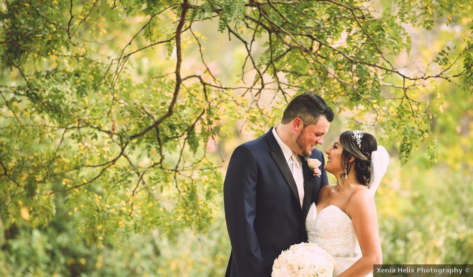 Brett and Kaiti's Wedding in Sturbridge, Massachusetts