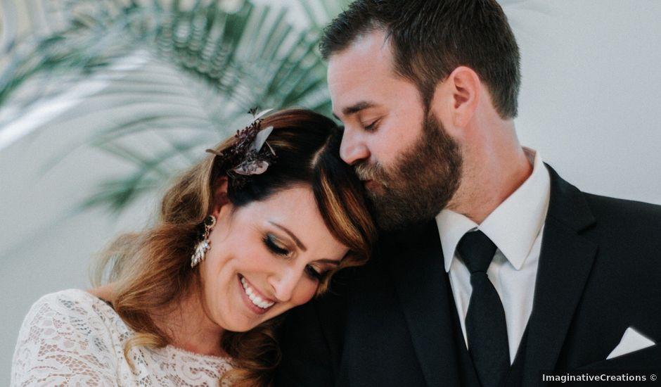 Justin Powers and Jennifer Scott's Wedding in Oklahoma City, Oklahoma