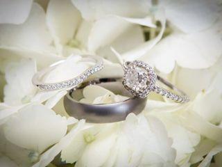 The wedding of Tatiana and Alex 2